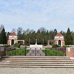 Billede af Holten Canadian War Cemetery
