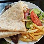 Foto di Mehmet and Ali Baba Kebab House