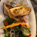 Foto de Moon Bar& Restaurant