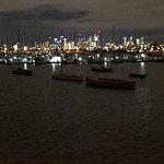 Bild från St Kilda Pier