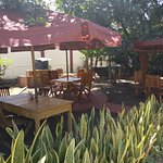 Kilimanjaro Coffee Lounge Foto
