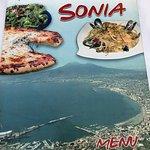 Foto van Pizzeria Sonia