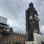 Bild från Big Ben