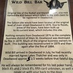 Deadwood history