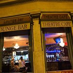 Theatre Cafe Image