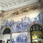 Foto de Estação Ferroviária de São Bento