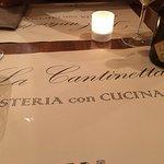 La Cantinetta Osteria con Cucina의 사진
