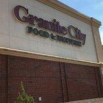 Photo of Granite City Food & Brewery