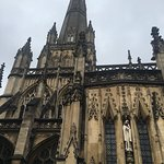 Фотография St Mary Redcliffe Church