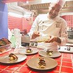 Photo of Giano - Chef Patron Gianluca Mennella