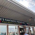 Photo of Fredies Fantastic Fishhouse