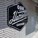 Bild från Hattie B's Hot Chicken