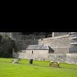 Фотография Dumbarton Castle