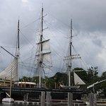 Φωτογραφία: Mystic Seaport Museum