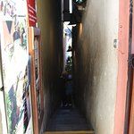 Foto di The Narrowest Street of Prague