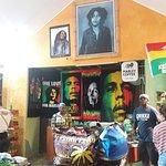 Foto Bob Marley's Mausoleum