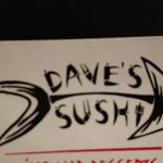 Foto Dave's Sushi-Off Main