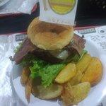 Melhor hamburger