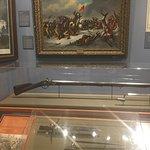 Bilde fra Morristown National Historical Park, Washington Headquarters and Museum