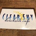 Bild från Clear Sky Cafe