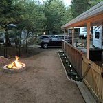 Smokey Hollow Campground-bild