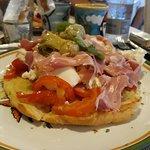 Photo de MALVASIA Pane Cunzatu & Restaurant