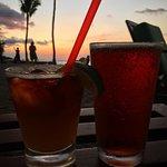 Foto Lava Lava Beach Club