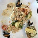 Bilde fra Johnsen's Fiskerestaurant