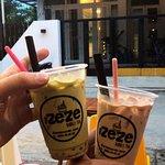 Foto van Zeze Bubble Tea