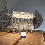 Theo Jansen's Strandbeests Exhibition