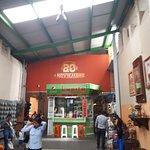 Mercado 20 de Noviembre Foto