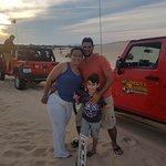 Foto de Silver Lake Sand Dunes