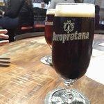 Cervejaria Ouropretana resmi