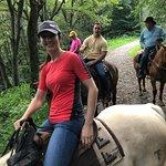Vx3 Trail Rides照片