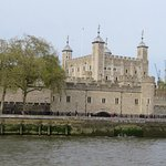 Tower of London (River View)