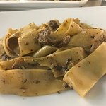 veal bolognese - amazing!!