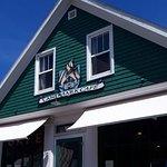 Foto van Landmark Cafe