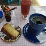 Foto de Cafe Colonial