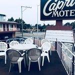 Capri Motel - Santa Cruz