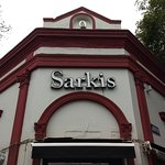 Photo of Sarkis