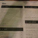 Foto de Cargo Restaurant