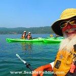 Foto de Sea Me Paddle Kayaking Tours