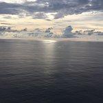 恋人岬の写真