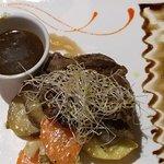 Foto de Beach Restaurant at Berjaya Hotel