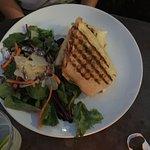 Фотография Alcove Cafe & Bakery