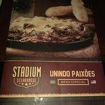 Stadium Steakhouse