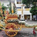 Foto di Wat Phra Singh