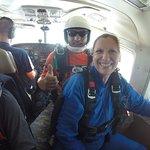 Foto de Skydive Spaceland Atlanta