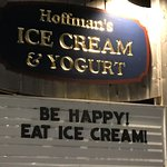 Foto Hoffmans Ice Cream