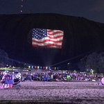 Photo of Lasershow Spectacular at Stone Mountain Park